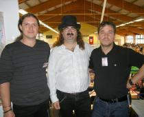 VSU-JČ, Josef Pepíno Balek, Zillisheim, Francie