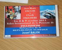 VSU-JČ, Zillisheim, Francie