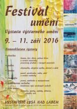 Festival umění Lysá nad Labem, Josef Pepíno Balek