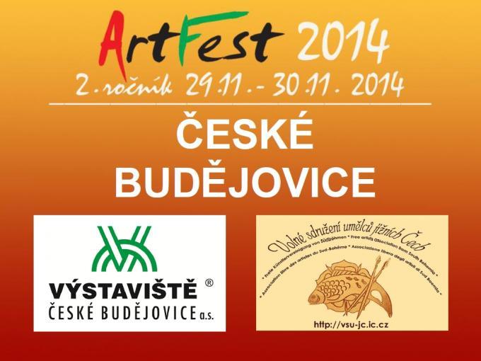 Josef Pepíno Balek, ArtFest České Budějovice