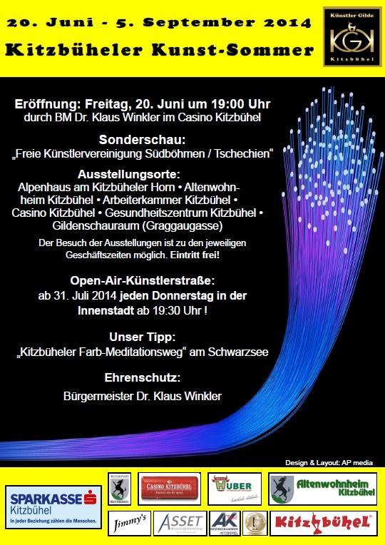 VSU-JČ, Kitzbühel, Josef Pepíno Balek